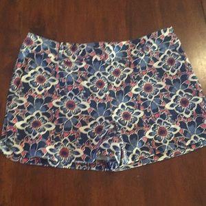 LOfT Riviera shorts size 8